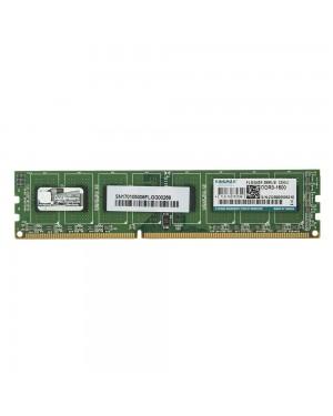 رم کینگ مکس 4 گیگابایت DDR3 CL11 باس 1600