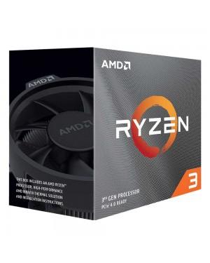 پردازنده ای ام دی RYZEN3 3100