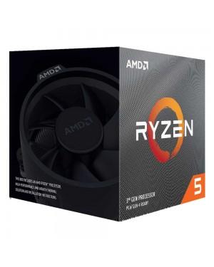 پردازنده ای ام دی RYZEN 5 3600XT باکس اورجینال