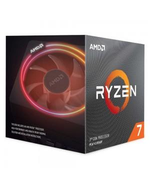 پردازنده ای ام دی RYZEN7 3700X