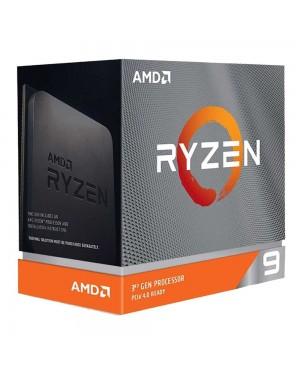 پردازنده ای ام دی RYZEN9 3900XT