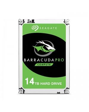هارد اینترنال سیگیت باراکودا پرو 14 ترابایت ST14000DM001