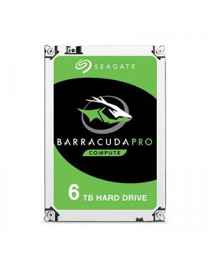 هارد اینترنال سیگیت باراکودا پرو 6 ترابایت ST6000DM004