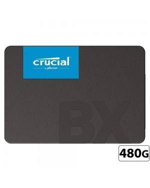 اس اس دی کروشیال 480 گیگابایت مدل BX500