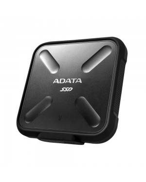 اس اس دی اکسترنال ای دیتا 256 گیگابایت مدل SD700
