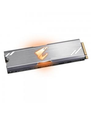 اس اس دی ای دیتا 256 گیگابایت مدل AORUS RGB M.2 NVME