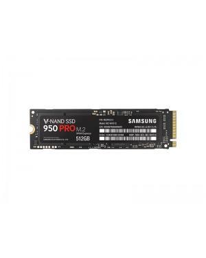 اس اس دی سامسونگ 512 گیگابایت مدل PRO 950 M.2 NVME