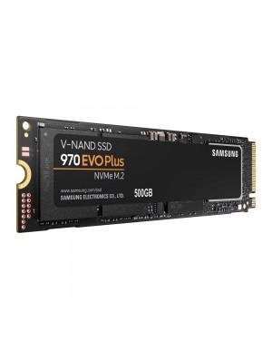 اس اس دی سامسونگ 500 گیگابایت مدل EVO PLUS 970 M.2 NVME