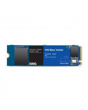 اس اس دی وسترن دیجیتال 500 گیگابایت مدل SN550 M.2 NVMe