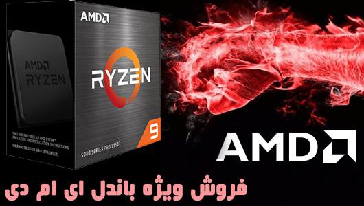 BUNDLE CPU AMD RYZEN